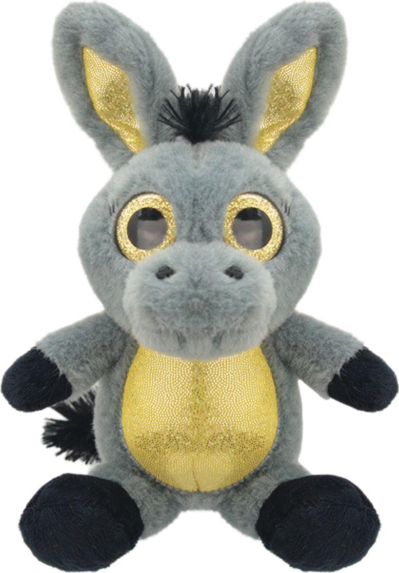 Wild Planet Мягкая игрушка Ослик 23 см