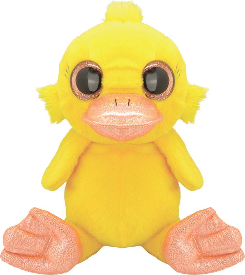Wild Planet Мягкая игрушка Утенок 15 см
