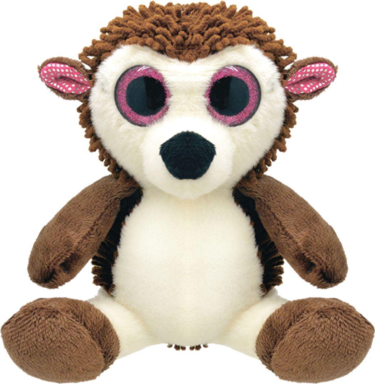Wild Planet Мягкая игрушка Ежик 15 см