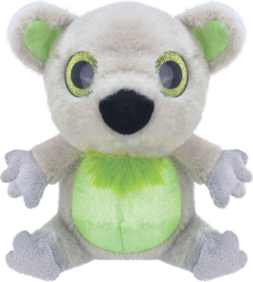 Wild Planet Мягкая игрушка Коала 15 см