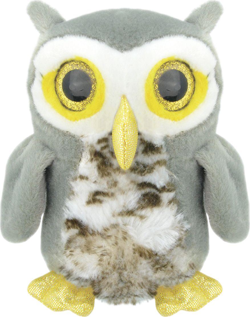 Wild Planet Мягкая игрушка Сова 28 см мягкая игрушка развивающая k s kids часы сова