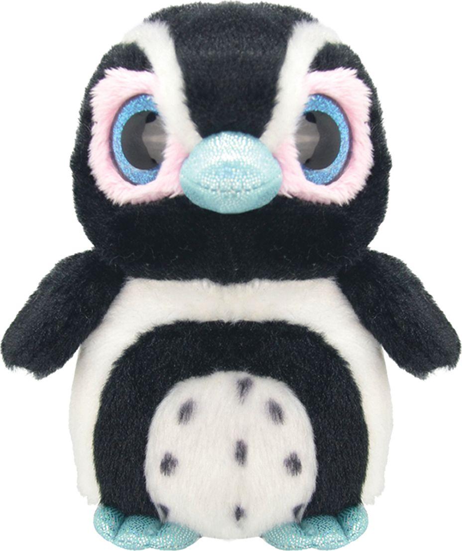 Wild Planet Мягкая игрушка Пингвиненок 15 см