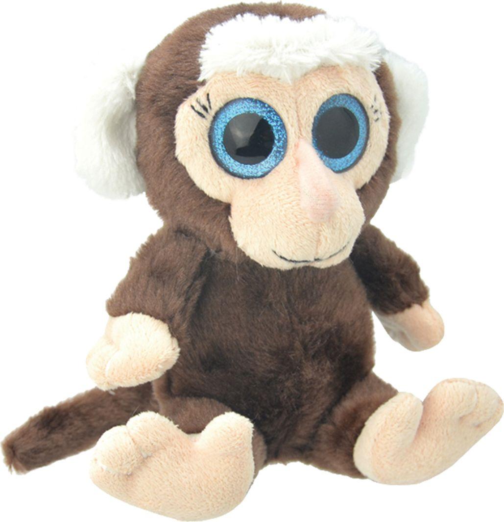 Wild Planet Мягкая игрушка Мартышка 19 см