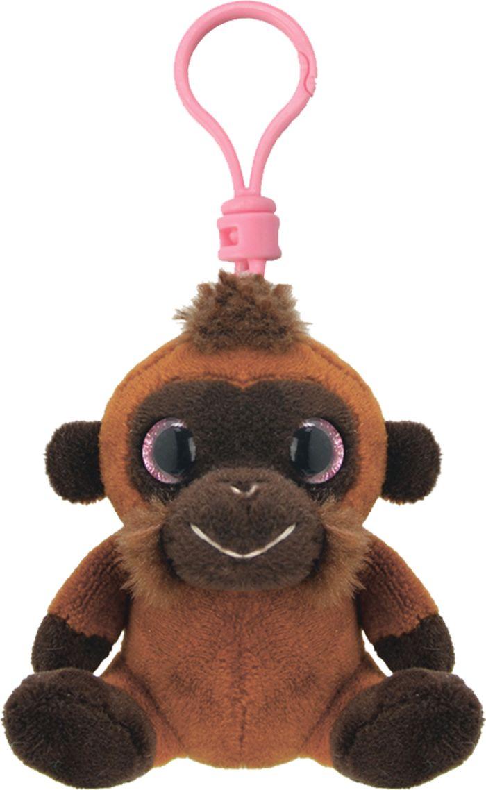Wild Planet Мягкая игрушка-брелок Обезьянка брелок для машины рено