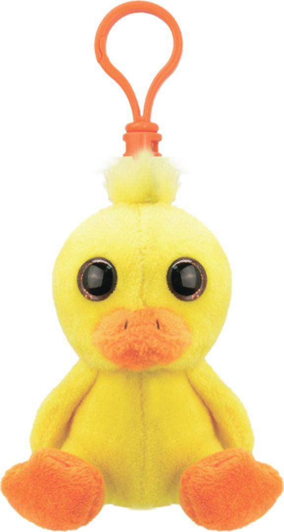 Wild Planet Мягкая игрушка-брелок Утенок купить коллекцию