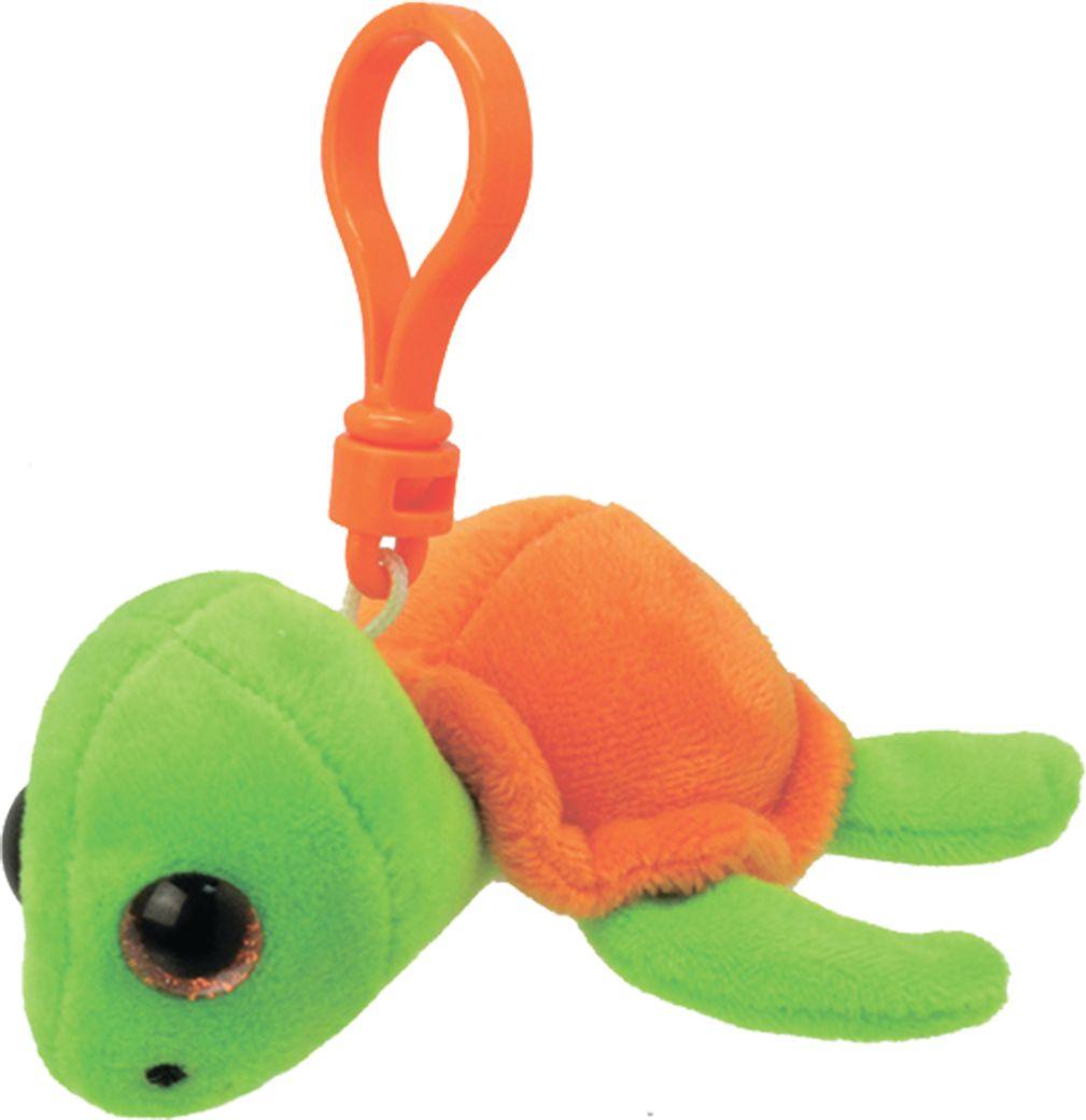 Wild Planet Мягкая игрушка-брелок Черепашка брелок для машины рено