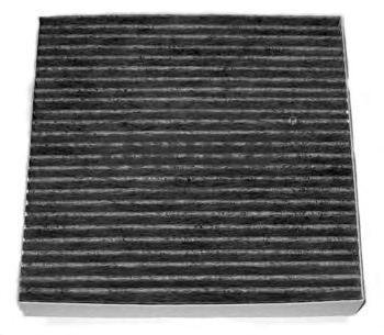 фильтр салона угольныйCORTECO 8000117980001179
