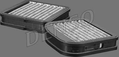 Фильтр салона DENSO DCF167K nikon 8x25 sportstar ex dcf wp silver