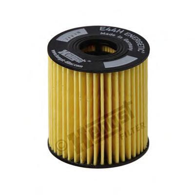 Фильтр масляный Hengst E44HD110E44HD110