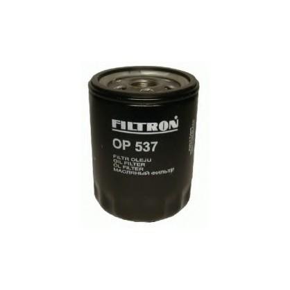 Фильтр масляный Filtron OP537 цена