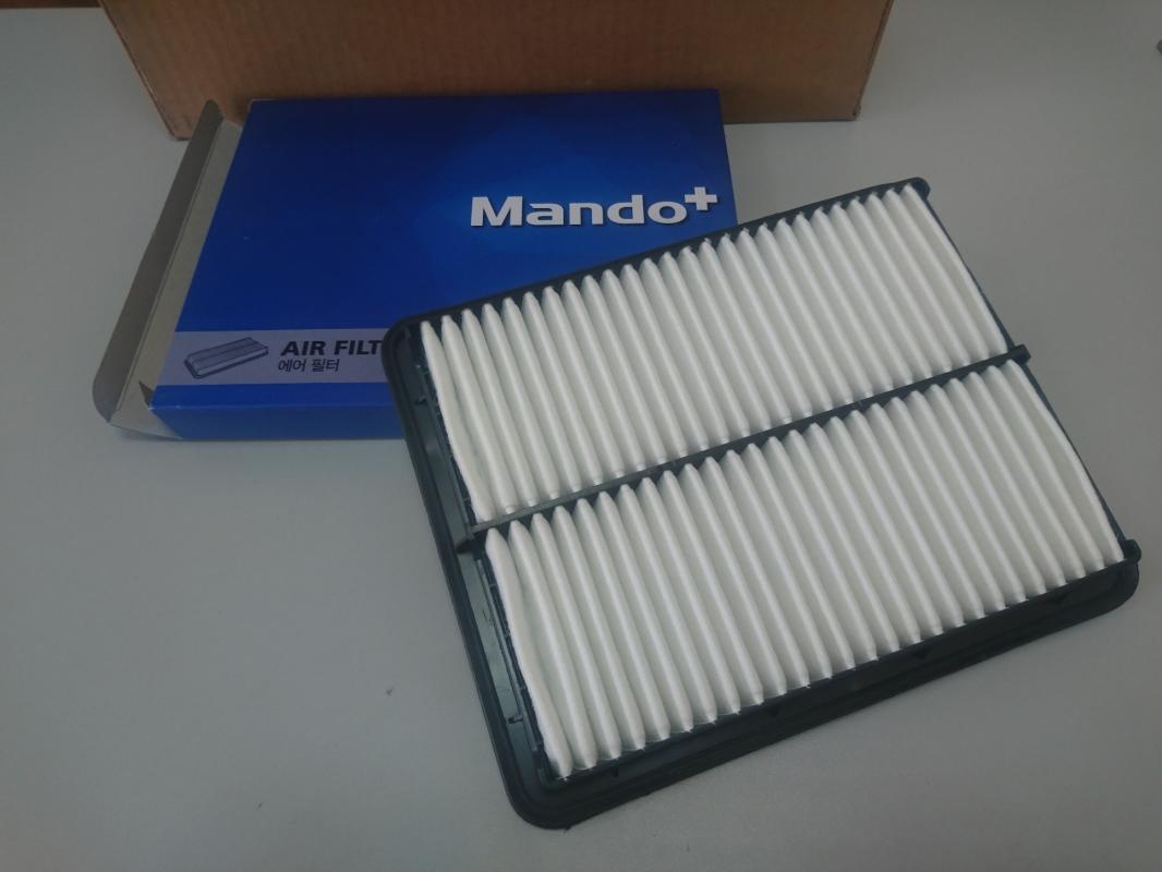 Фильтр воздушный EAF00110T Mando EAF00110TEAF00110T