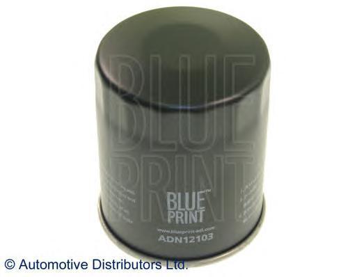 Фильтр масляный BLUE PRINT ADN12103ADN12103