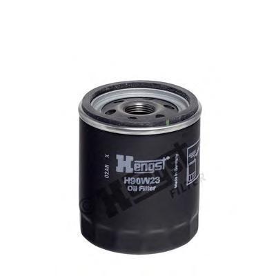 Фильтр масляный Hengst H90W23H90W23
