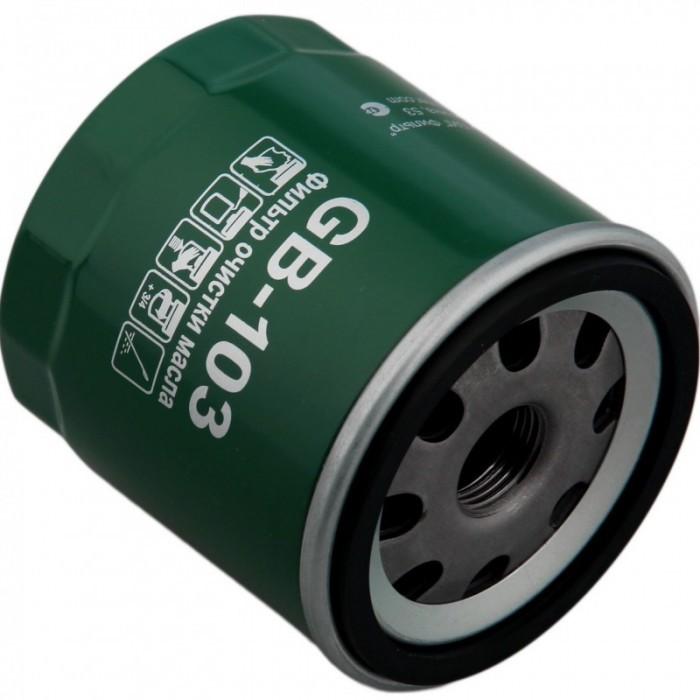 Фильтр масляный BIG FILTER GB103GB103