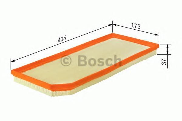 Фильтр воздушный Bosch 14574331021457433102