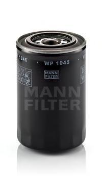 Фильтр масляный Mann-Filter WP1045WP1045