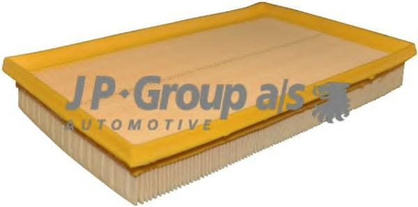 Воздушный фильтр JP Group 11186008001118600800