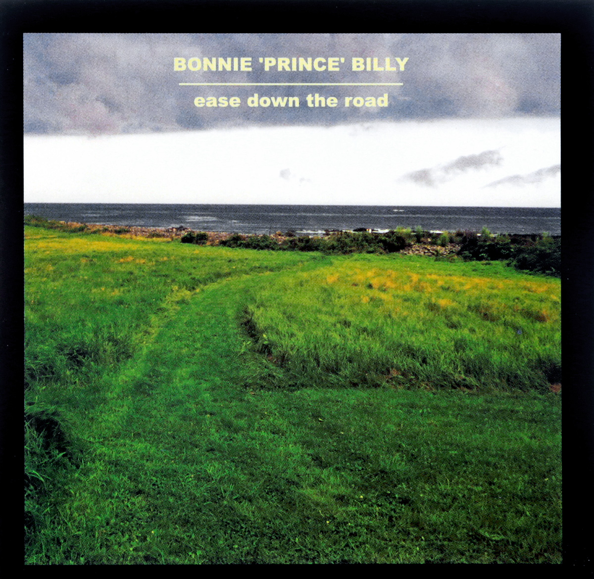 Уилл Олдхэм Bonnie Prince Billy. Ease Down The Road уилл олдхэм bonnie prince billy now here s my plan
