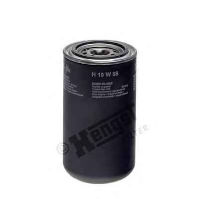 Фильтр масляный Hengst H19W08H19W08