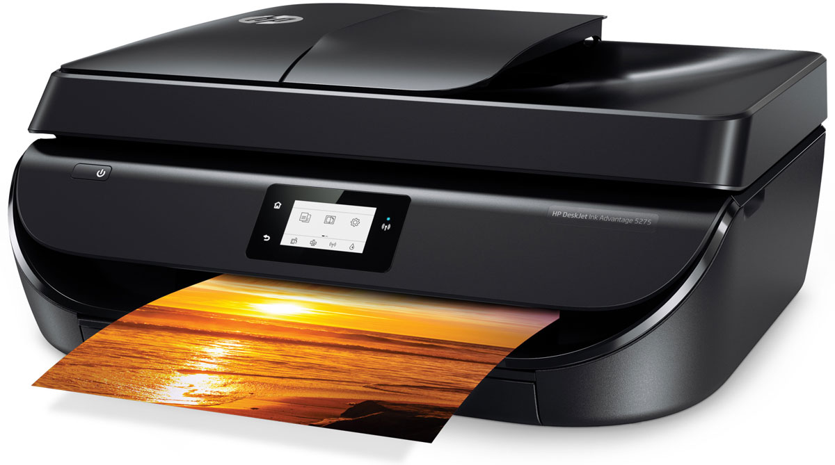 HP Deskjet Ink Advantage 5275 МФУ снпч для hp deskjet ink advantage 3515