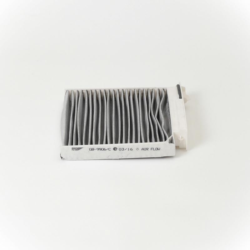Фильтр салона угольный BIG FILTER GB9906CGB9906C