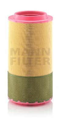 Фильтр воздушный Mann-Filter C2712501C2712501