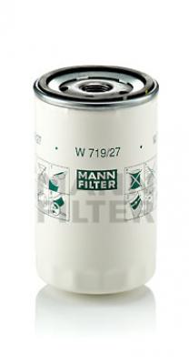 Масляный фильтрMann-Filter W71927W71927