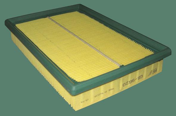 Фильтр воздушный BIG FILTER GB9620GB9620