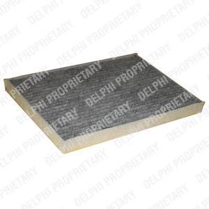 Фильтр салонный угольный DELPHI TSP0325231CTSP0325231C