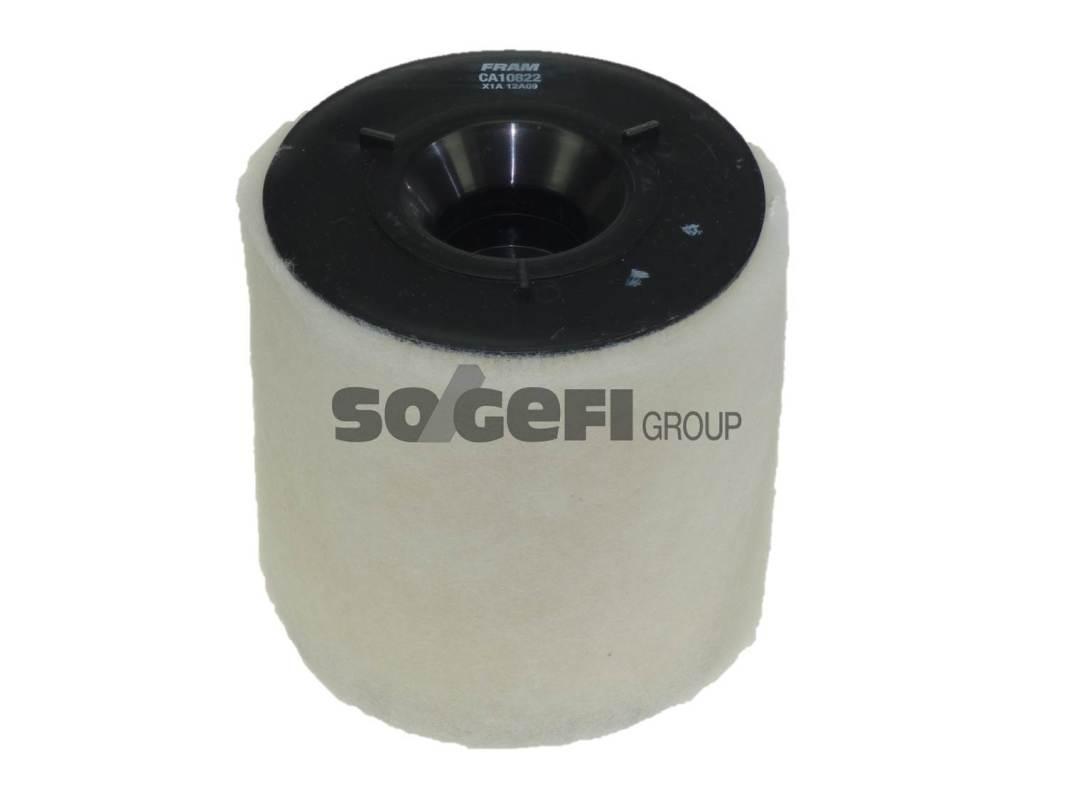 Фильтр воздушный Fram CA10822CA10822