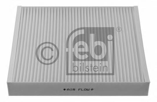 Фильтр салона Febi. 30743 febi bilstein 18493 febi bilstein