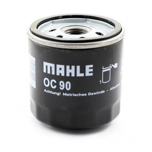 Фильтр масляный Mahle/Knecht OC90OC90