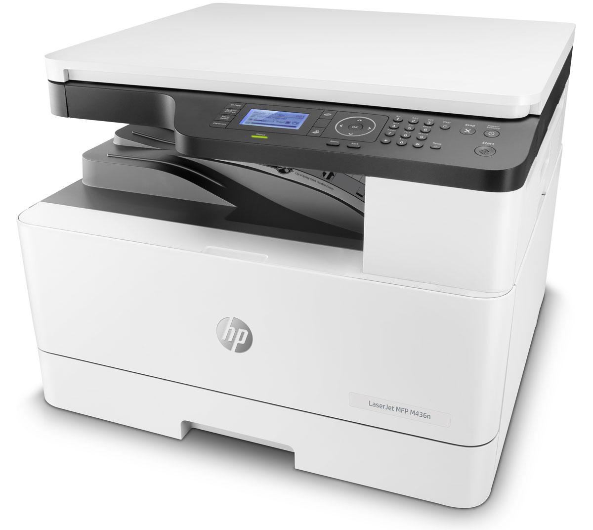 HP LaserJet M436n МФУ принтер струйный epson l312