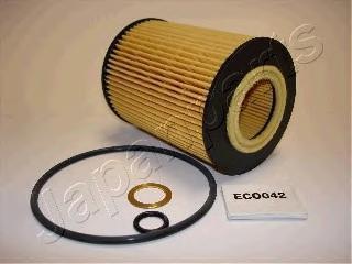 Фильтр масляный Japanparts FOECO042FOECO042