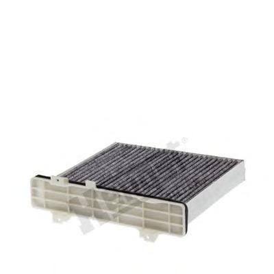 Фильтр салона угольный Hengst E1965LC01E1965LC01