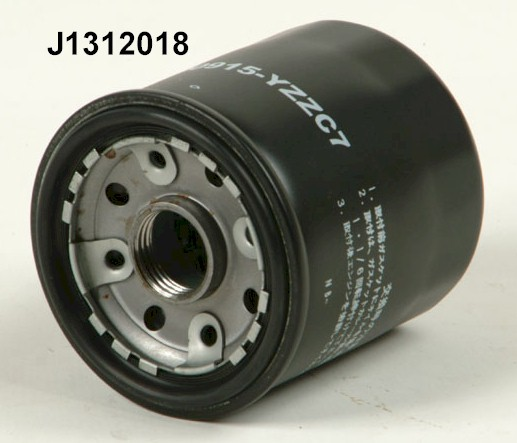 Фильтр масляный Nipparts J1312018J1312018