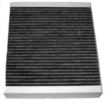 Фильтр салона угольный CORTECO 8000118680001186