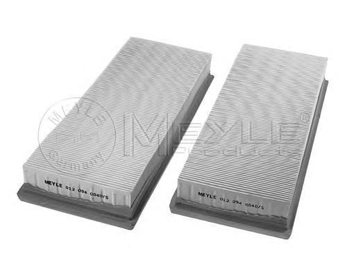 Фильтр воздушный Meyle 0120940040S0120940040S