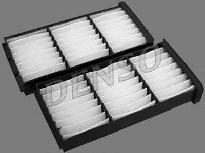 Фильтр салона DENSO DCF423PDCF423P