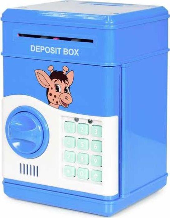 Baby Care Игрушка электронная Сейф-копилка BC1007 - Интерактивные игрушки