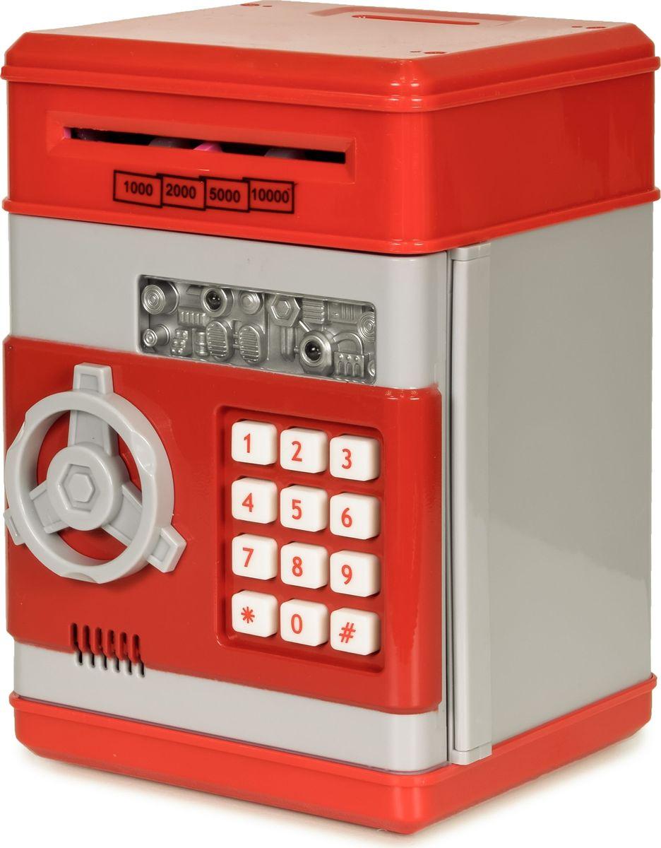 Baby Care Игрушка электронная Сейф-копилка BC1008