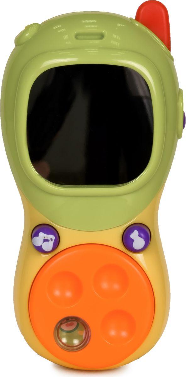Baby Care Музыкальная подвеска Телефон