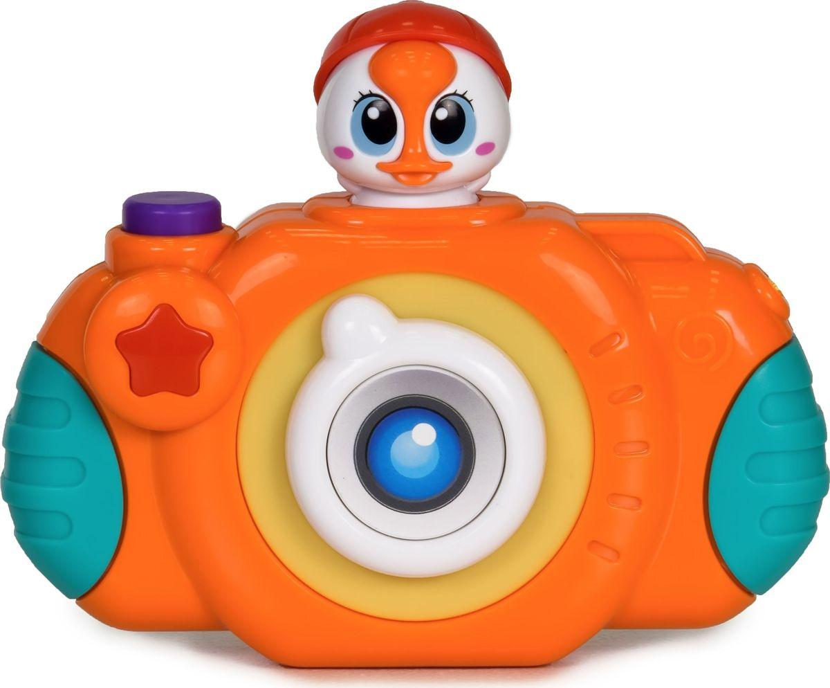 Baby Care Музыкальная подвеска Фотоаппарат