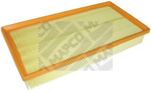 Фильтр воздушный Mapco 6082060820