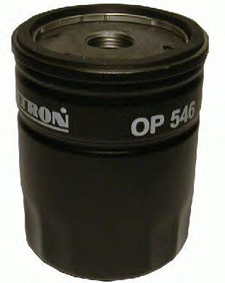 Фильтр масляный Filtron OP546OP546