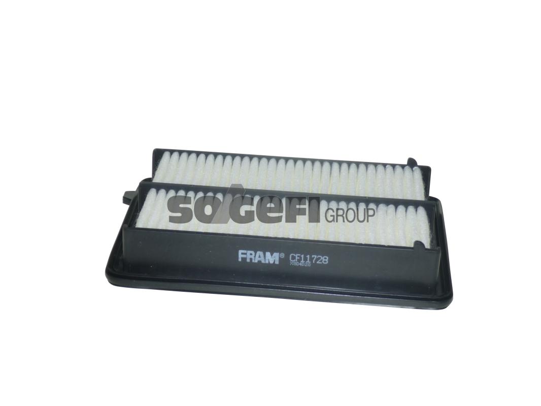 Фильтр воздушный Fram CA11728CA11728