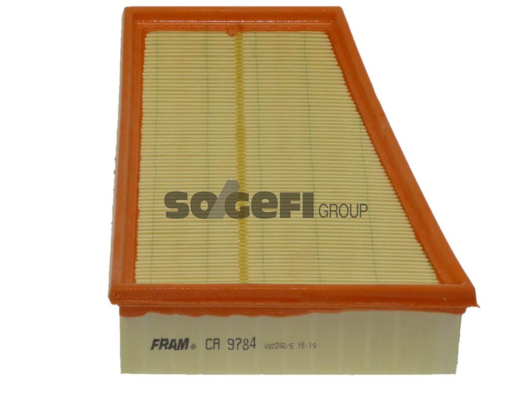 Фильтр воздушный Fram CA9784CA9784