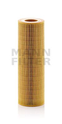 Масляный фильтроэлемент без металлических частейMann-Filter HU10771ZHU10771Z