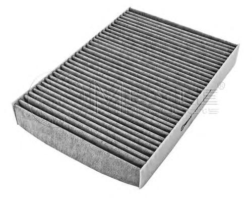 Фильтр салонный угольный Meyle 1112320001511123200015