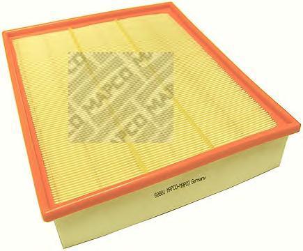 Фильтр воздушный Mapco 6080160801